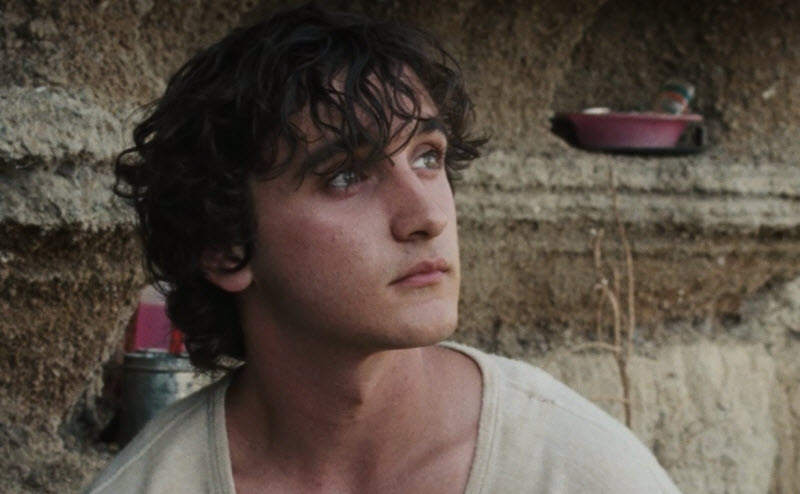 فیلم Happy as Lazzaro
