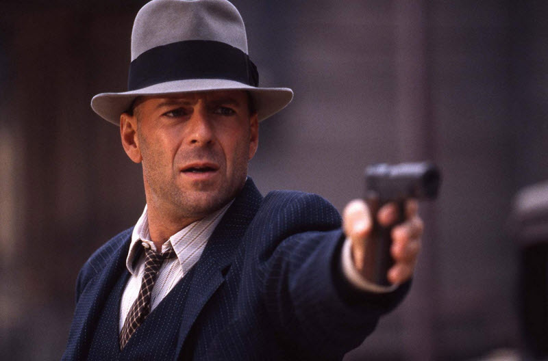 فیلم آخرین مرد - Last Man Standing (1996)