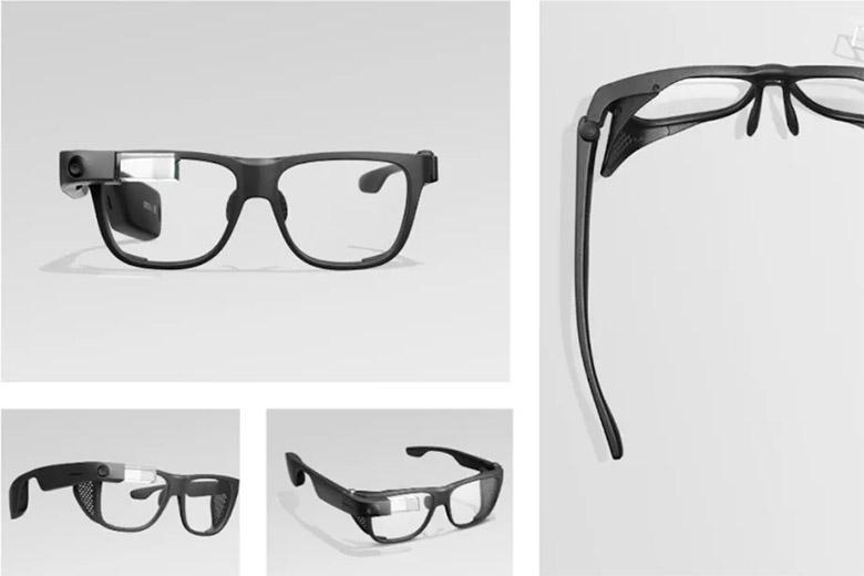 گوگل از نسخه دوم عینک واقعیت افزوده خود با پردازنده پیشرفتهتر و قیمت 999 دلار رونمایی کرد