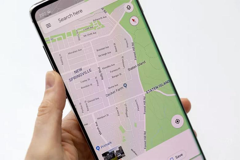 چگونه در گوگل مپس مکان پارک خودرومان را ذخیره کنیم تا بعدا سریعتر به پارکینگ برسیم