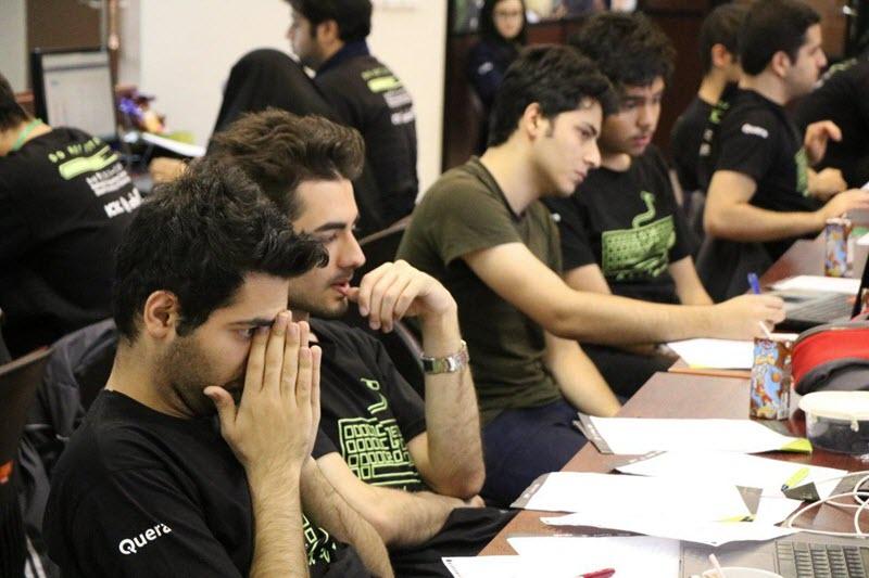 مسابقه ملی برنامه نویسی CodeCup