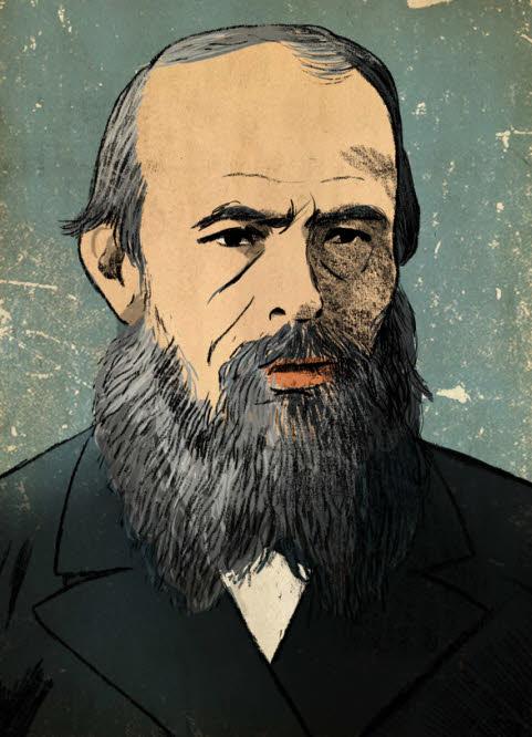 فئودور داستایفسکی