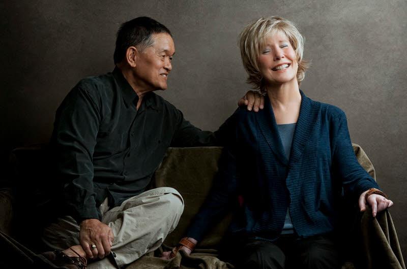 کتاب داستان عشقی ناگفته، کن و جانی ایرکسون تادا – نوشته لری لیبی