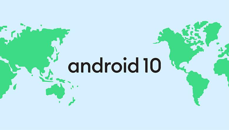 گوگل سنت نامگذاری اندروید را تغییر داد: اندروید Q با نام رسمی اندروید 10 معرفی میشود