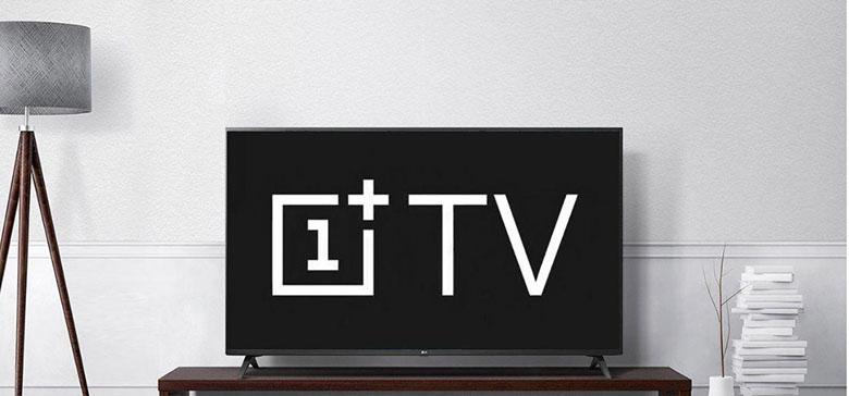 وانپلاس، در تدارک رونمایی از تلویزیون هوشمند متفاوت
