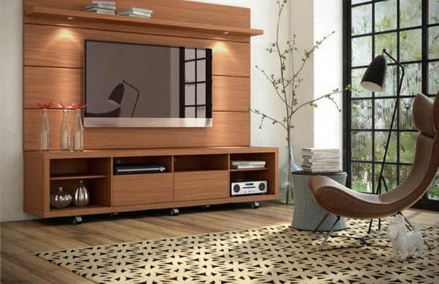 راهنمای خرید میز تلویزیون جدید، کلاسیک، مدرن، ساده و شیک، سلطنتی