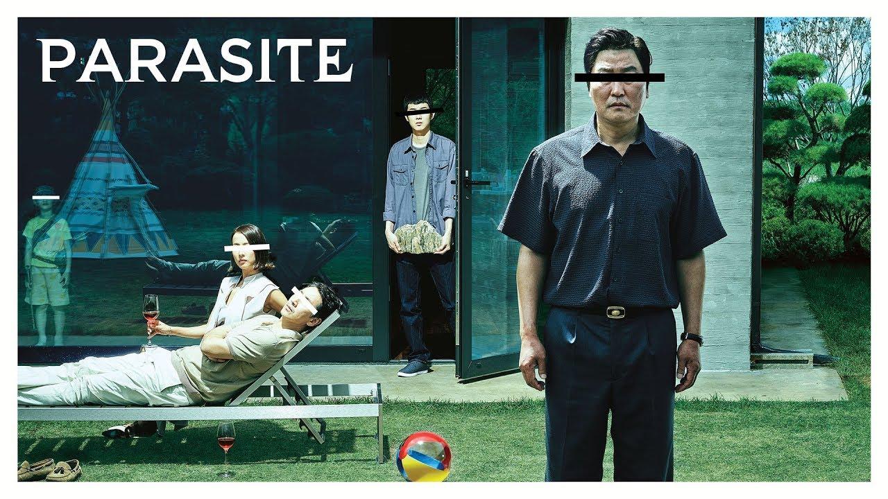 فیلم انگل Parasite