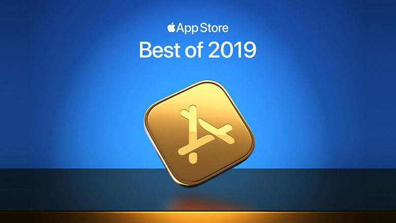 بهترین اپلیکیشنها و بازیهای اپ استور در سال 2019 به انتخاب اپل