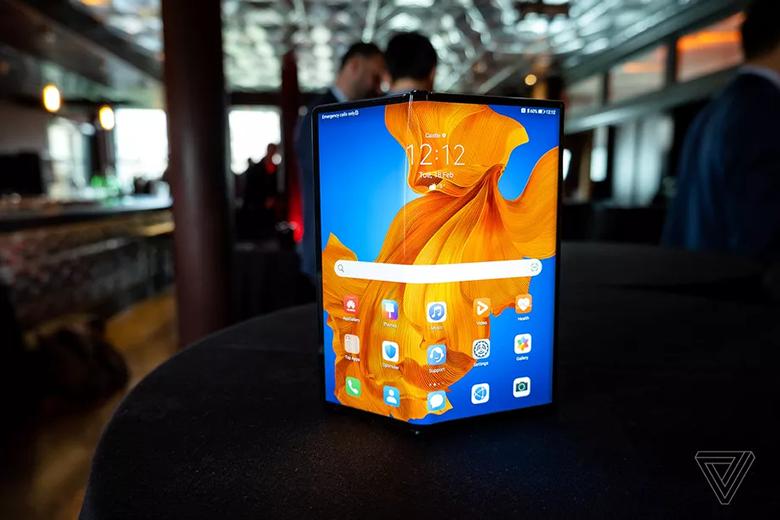 گوشی تاشوی جدید هواوی Mate XS دوام صفحهنمایش و قدرت پردازنده بیشتری دارد