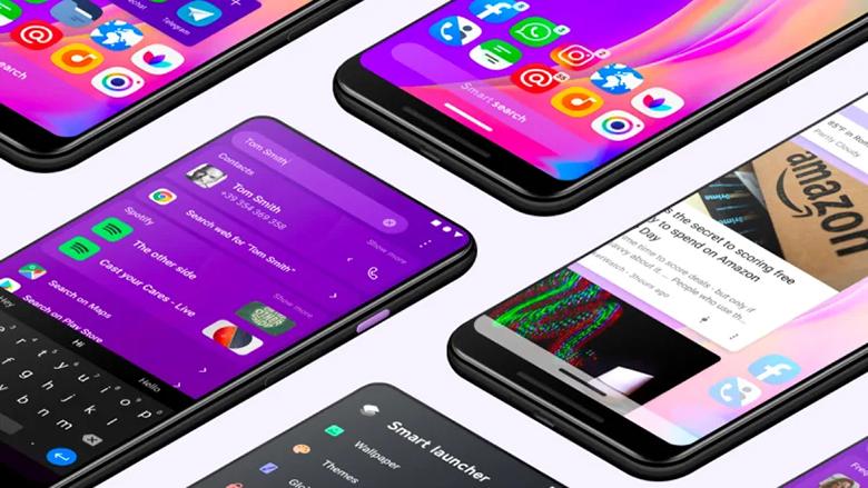 بهترین اپلیکیشنها برای سفارشیسازی گوشی اندرویدی