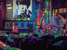 شبهای توکیو