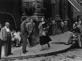 An American Girl in Italy (1951)