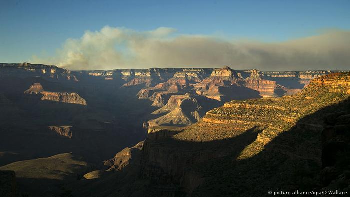 پارکهای ملی آمریکا