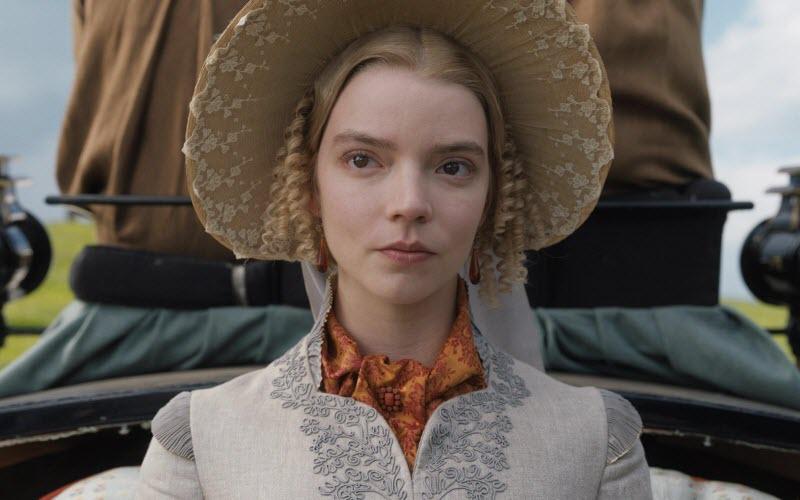 فیلم «اما» - Emma