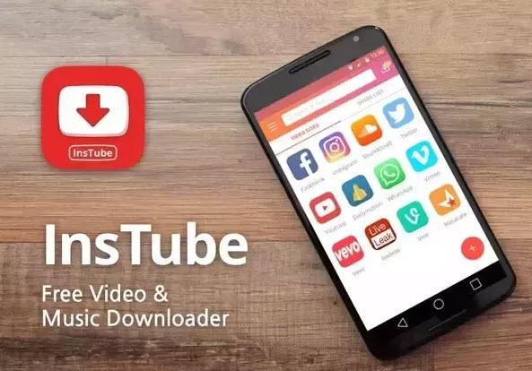 دانلود ویدئو از یوتیوب در گوشی اندروید