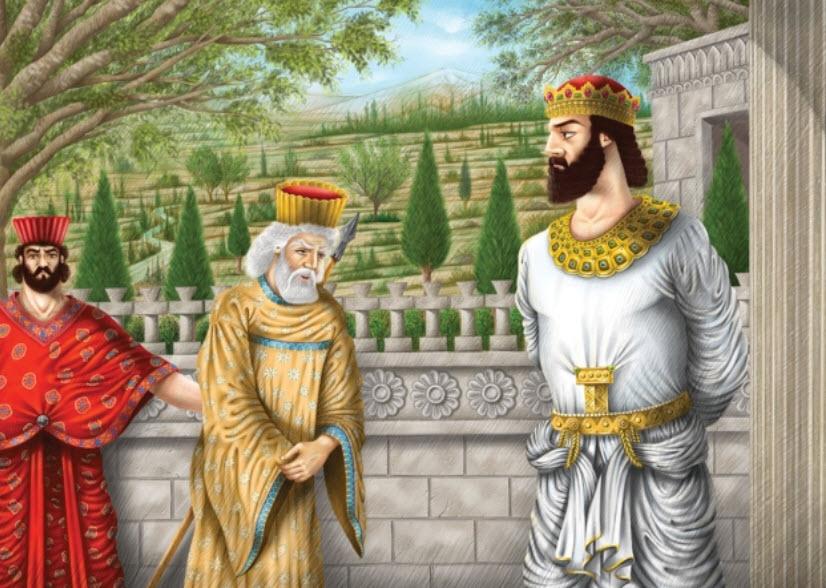 چرا بهرام چوبین شورش کرد؟ علتها و زمینههای این رویداد تاریخی در ...