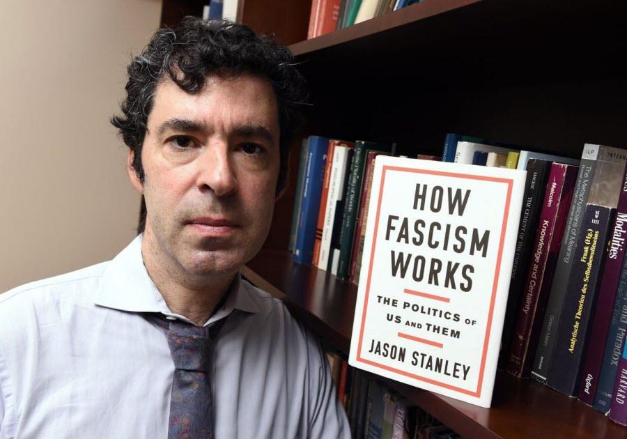 کتاب ساز و کار فاشیسم