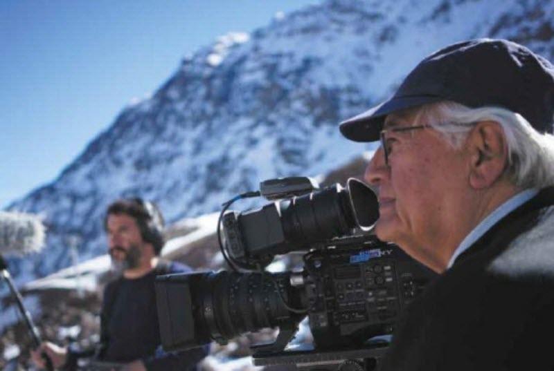 فیلم مستند کوردیلرای رویاها یا (The Cordillera of Dreams)