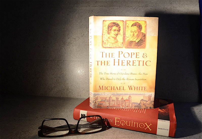 کتاب پاپ و مرتد