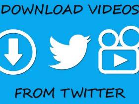آموزش و روش دانلود فیلم و ویدئو از توییتر در کامپیوتر- گوشی اندروید و آیفون