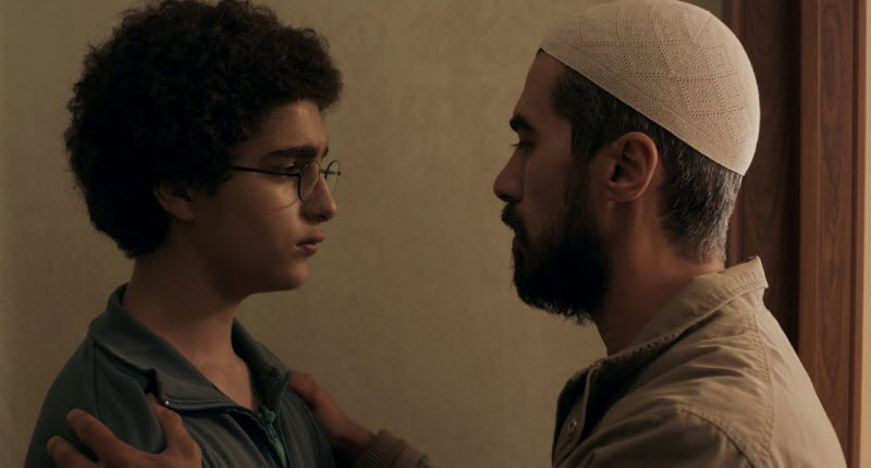 فیلم Young Ahmed (احمد جوان)