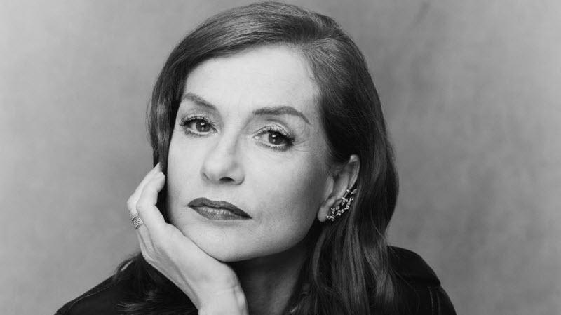 زنان هنرپیشه نامدار سینمای فرانسه