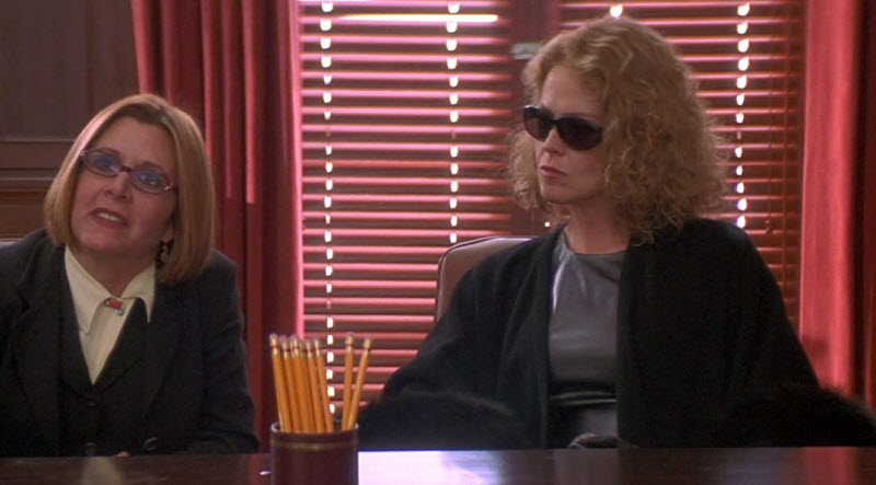 فیلم دلشکنها Heartbreakers (2001)
