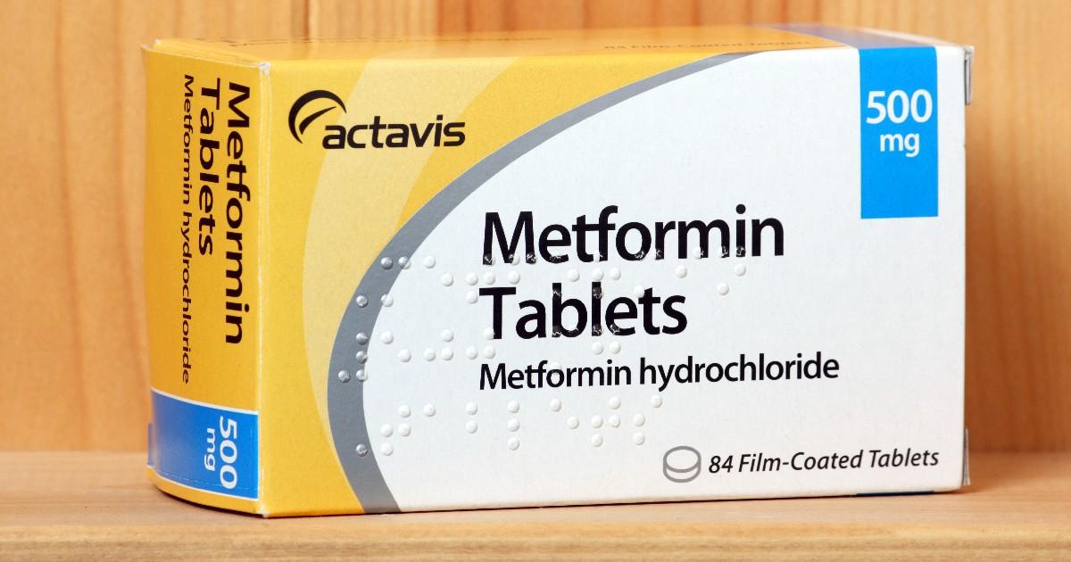 قرص متفورمین و کاربردهای آن Metformin