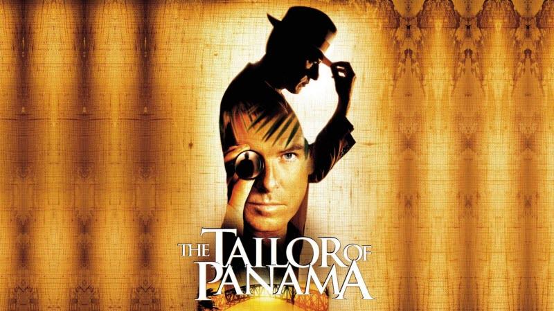 فیلم خیاط پاناما The Tailor of Panama (2001)
