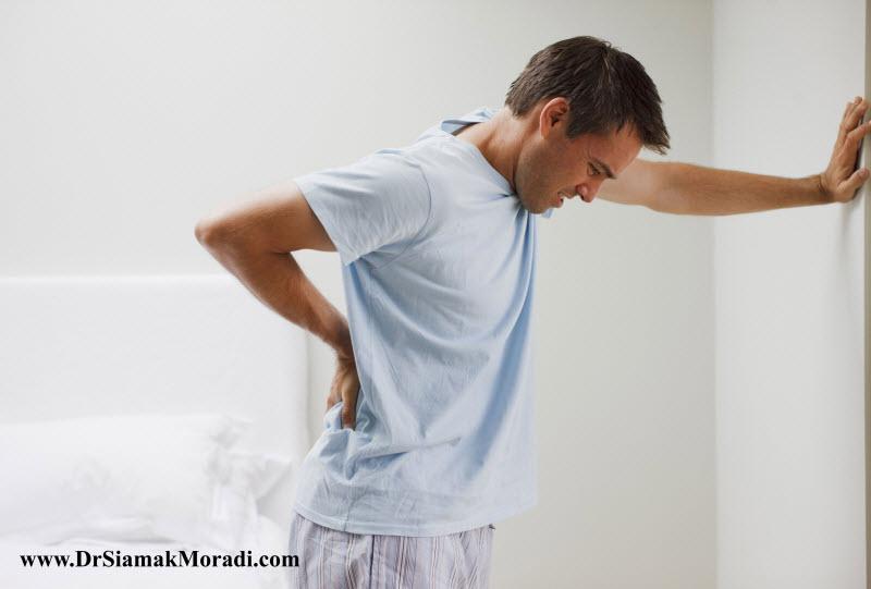 روش دیسکوژل برای درمان کمر درد و گردن درد