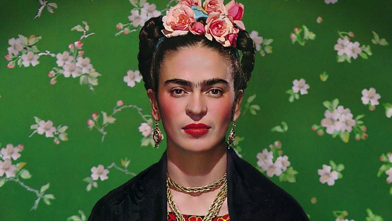 سالشمار زندگی فریدا کالو – به مناسبت زادروز او