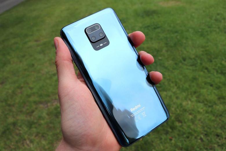 گوشی شیائومی Redmi Note 9 Pro