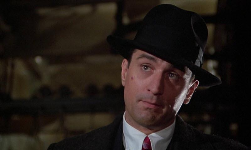 فیلم روزی روزگاری در آمریکا Once Upon a Time in America (1984)