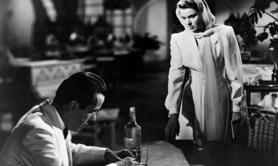 فیلم کازابلانکا - Casablanca