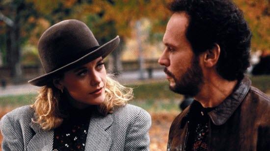 فیلم هنگامی که هاری، سالی را ملاقات کرد - When Harry Met Sally