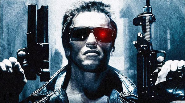 فیلم نابودگر - The Terminator