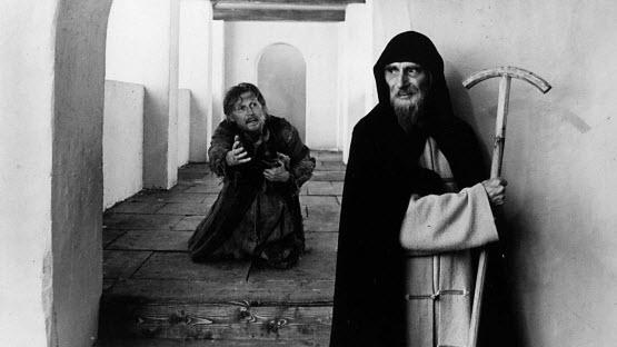 فیلم آندری روبلف - Andrei Rublev