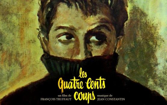 فیلم چهارصد ضربه - Les Quatre Cents Coups