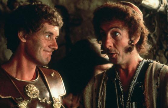 فیلم زندگی برایانِ مانتی پایتن - Monty Python's Life Of Brian
