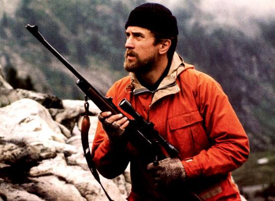 فیلم شکارچی گوزن - The Deer Hunter