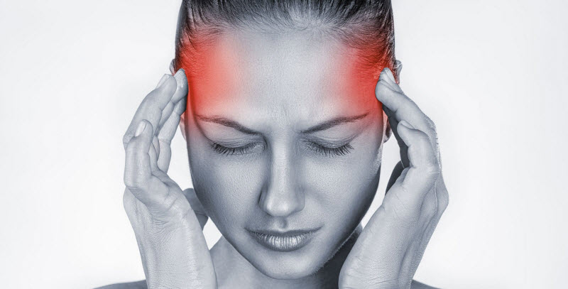 علتهای سردرد و شیوه درمان دارویی و غیردارویی آن به زبان ساده