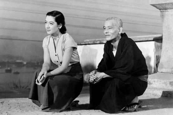فیلم داستان توکیو - Tokyo Story