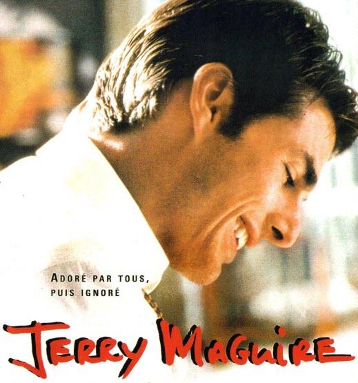 فیلم جری مگوایر - JERRY MAGUIRE