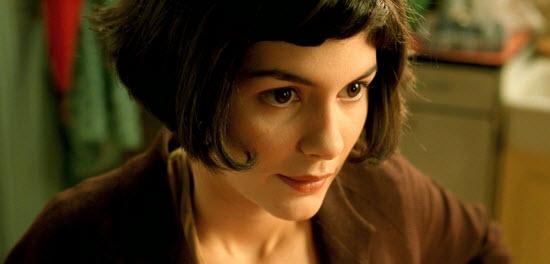 فیلم سرقت شگفتانگیز آملیپولن - LA FABULEUX DESTIN D'AMELIE POULAIN