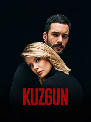 سریال کلاغ Kuzgun