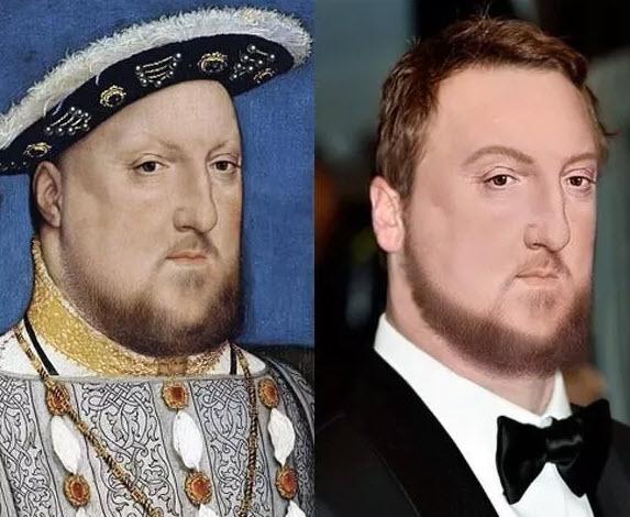 مشهورترین آدمهای تاریخ